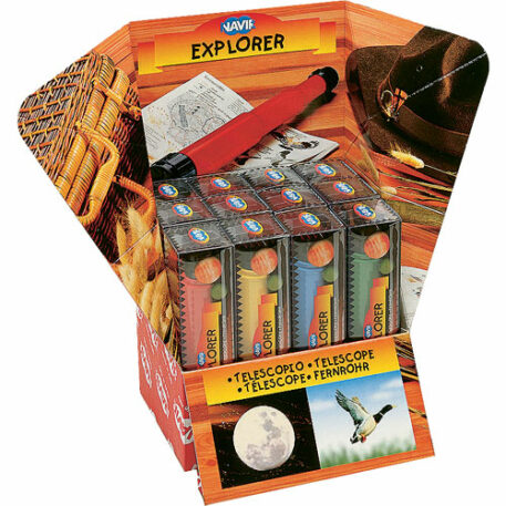 Explorer Telescope