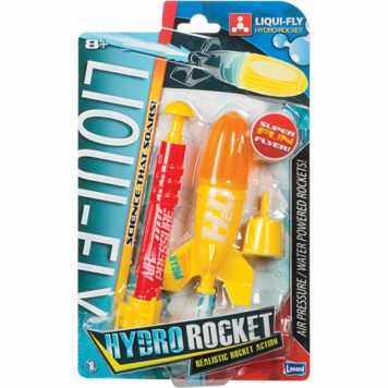 Aqua Launch Water Rocket