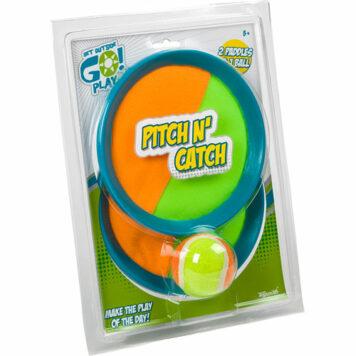 Pitch N Catch