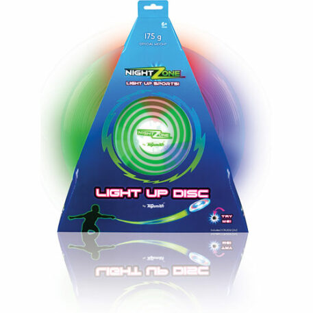 Nightzone Light Up Disc