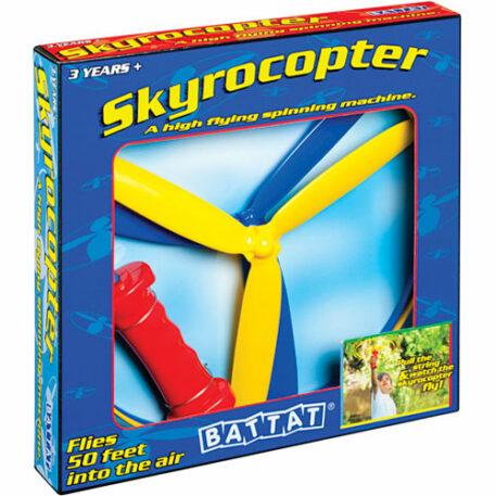 Skyrocopter