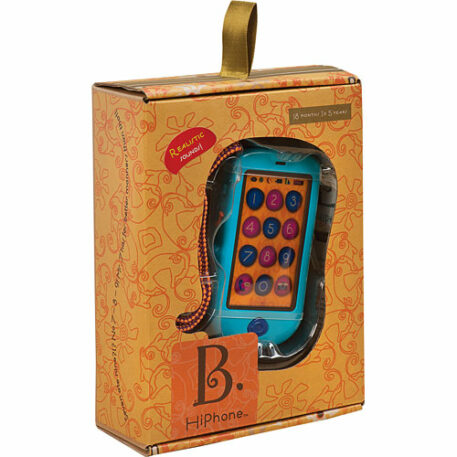 B. Hi Phone Touch Screen