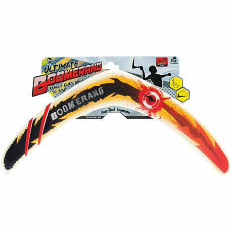 Big Bad Boomerang