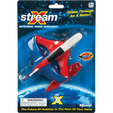 X-Stream 5In