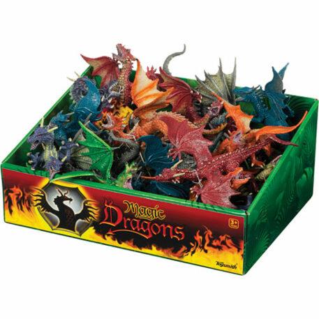 Magic Dragon Asst