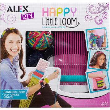 ALEX DIY Happy Little Loom