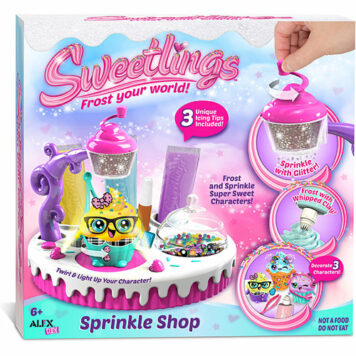 ALEX DIY Sweetlings Sprinkle Shop