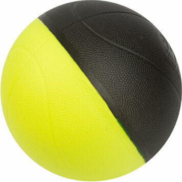 POOF 4 Inch Pro Mini Basketball Assortment