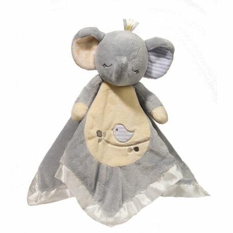 ELEPHANT LIL' SNUGGLER