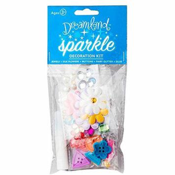 Dreamland Fairy Sparkle Decoration Kit