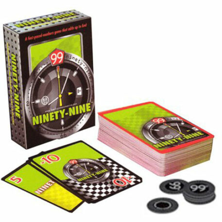 Family Games 99
