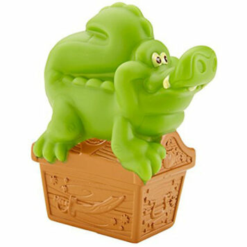 Fisher-Price Disney Jake and The Never Land Pirates Bath Squirtin' Tick