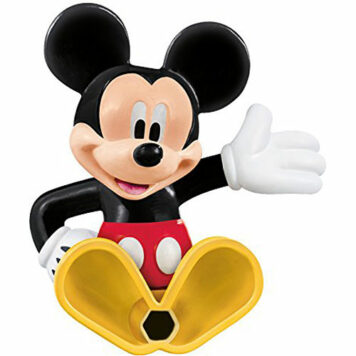 Fisher-Price Disney Mickey Mouse Clubhouse Mickey & Pluto