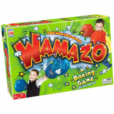 Fotorama Wamazo Skill And Action Game
