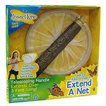 INSECT LORE EXTEND A NET (Set of 3)