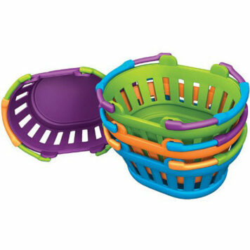New Sprouts green Basket