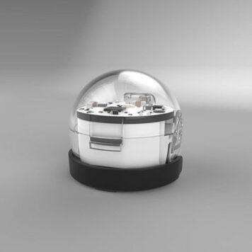 Ozobot 2.0 Bit, Crystal White