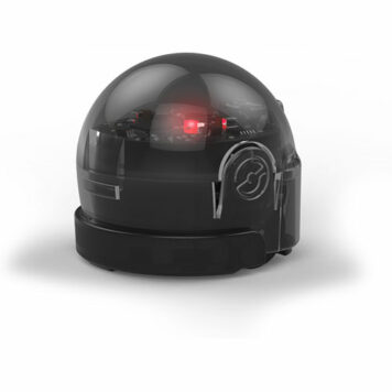 Ozobot 2.0 Bit, Titanium Black