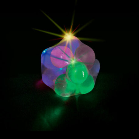 LIGHT UP MOLECULE BALL