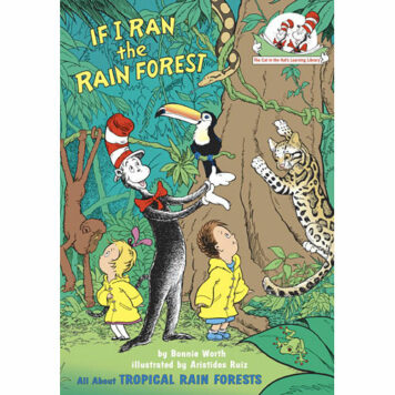If I Ran the Rain Forest