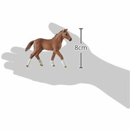 Schleich Hanoverian Foal Toy Figure