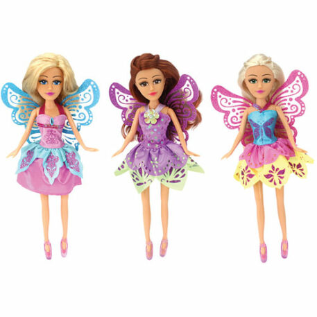 PP Fairy Dolls