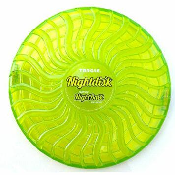 Tangle Sport Matrix Airless Nightball Disk