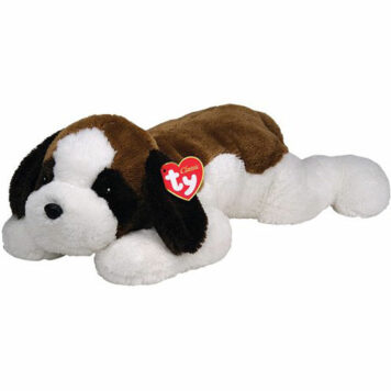 TY Classics Yodelfloor dog - large