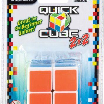 Quick Cube 2X2