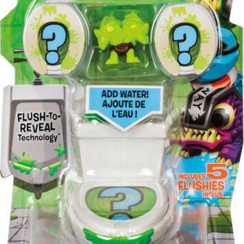 Flush Force Filthy 5 Pk