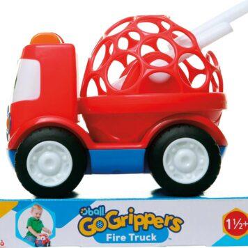 Go Grippers Firetruck
