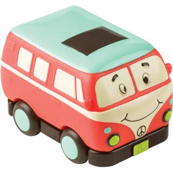 B. Mini Pull Back Vehicles