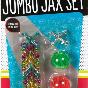 Jumbo Jax Set