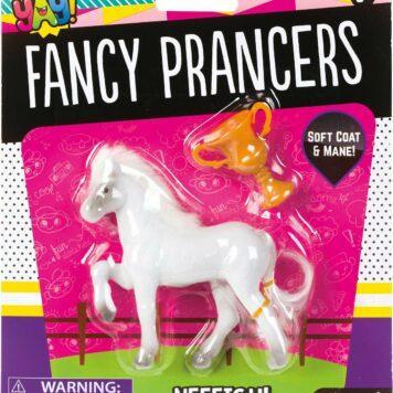 Velvet Pony