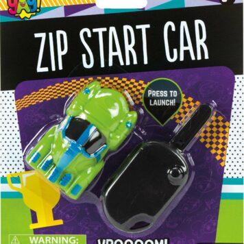 Zip Start Car