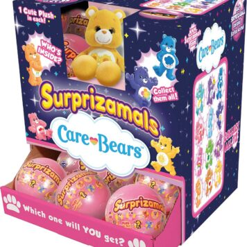 Care Bear Surprizimals