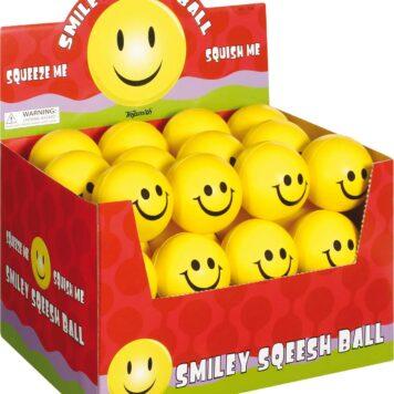 Smiley Sqeesh Bal