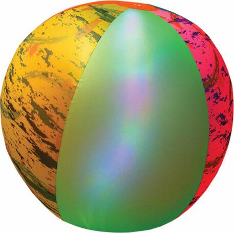"36"" Aqua Glow LED Beach Ball"