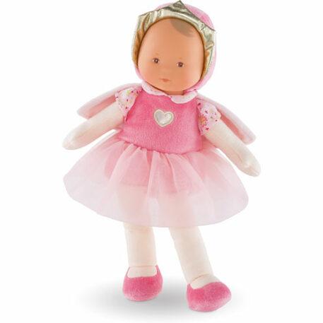 Corolle Mon Doudou Corolle Princess Pink Cotton Flower