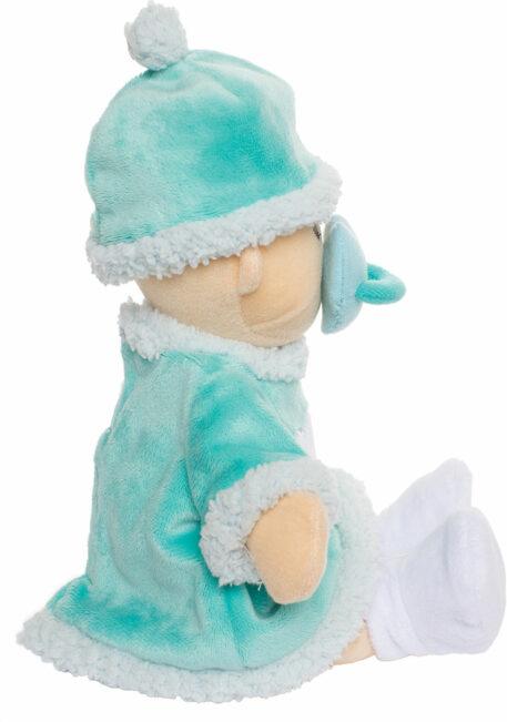 Wee Baby Stella Snow Day