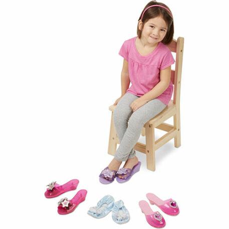 Dress-Up Shoes