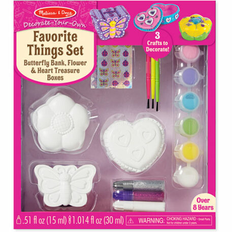 Favorite Things Set