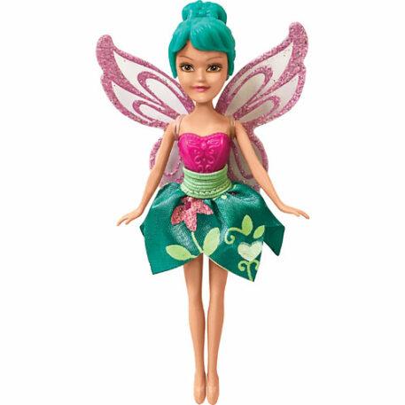 Pp - Mini Fairy Dolls
