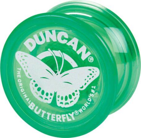 Butterfly Yo-Yo Asst