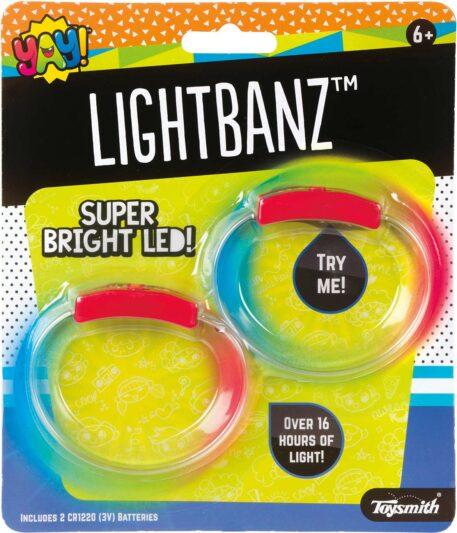 Lightbanz