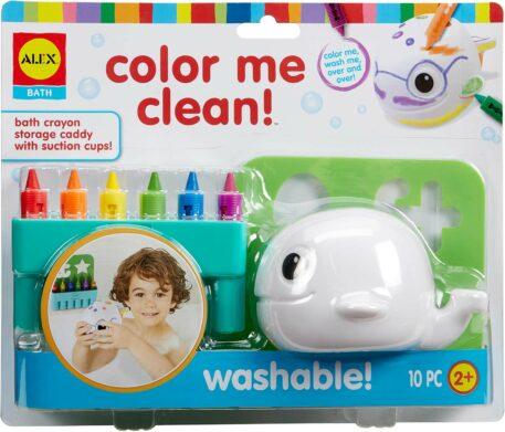 ALEX Bath Color Me Clean