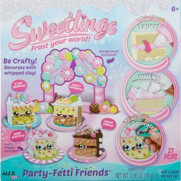 Alex DIY Sweetlings Swirl-n-Twirl Minis