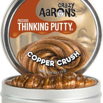 Copper Crush Putty Tin