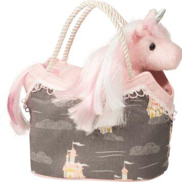 Castle Sak / Unicorn