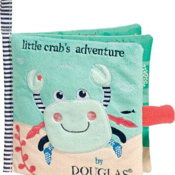 Crab Activity Book